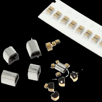 1550 - Film yli Rubber PCB koteloinnin tiivisteet