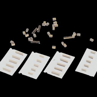 Johtokykyinen silikonipäällysteinen PCB-tiiviste