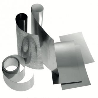 3208 - Mu-ferro nauha ja folio
