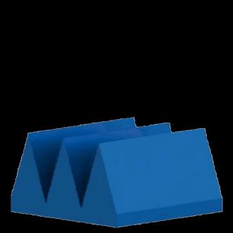 PU-vaahto, joka perustuu kiila absorboivat