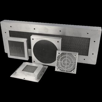 9500 - Honeycomb ilmanvaihto paneelit