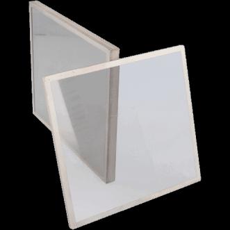Mesh folio ikkunat