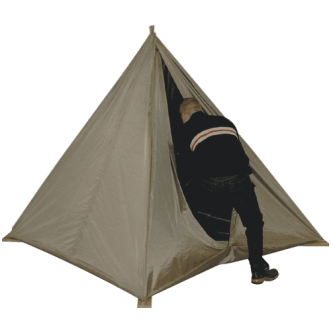 Faradayn teltat