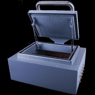 Korkean suorituskyvyn suojattu laatikot