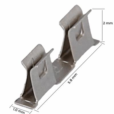 PCB Shield asennus - Medium leike (MC)