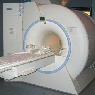 MRI-suojaus