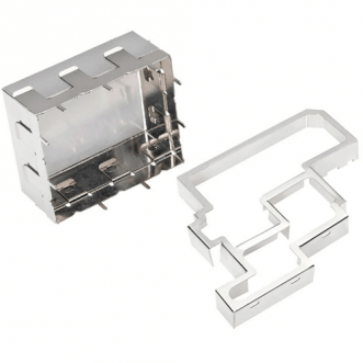 PCB suojaus - volyymitehdas