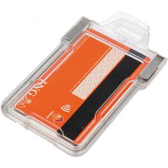 RFID-kortti Shield clip