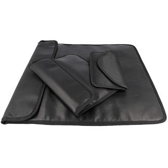 RF / EMI suoja pusseja standardikokoa