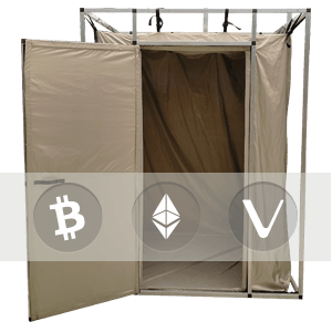 Crypto-valuuttasuojaus