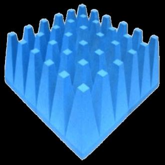 PU vaahto perustuu Hybrid absorboivat
